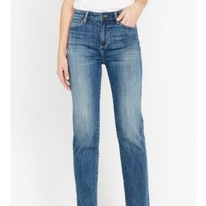 NWT Buffalo David Button Denim Jeans